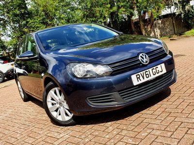 Volkswagen Golf Hatchback 1.6 TDI BlueMotion Tech Match Final Edition 5dr