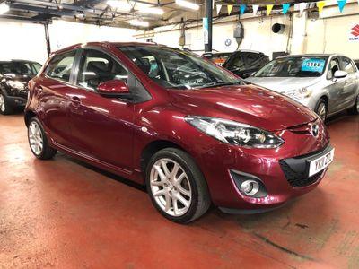 Mazda Mazda2 Hatchback 1.3 Takuya 5dr