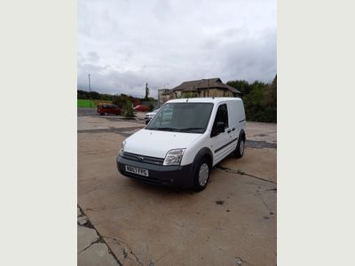 Ford Transit Connect Panel Van SWB 220 LX MODEL