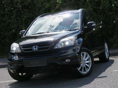 Honda CR-V SUV 2.2 i-DTEC EX 5dr