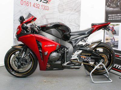 Honda CBR1000RR Fireblade Super Sports 1000