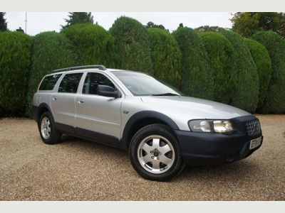 Volvo XC70 Estate 2.5 T SE Geartronic AWD 5dr