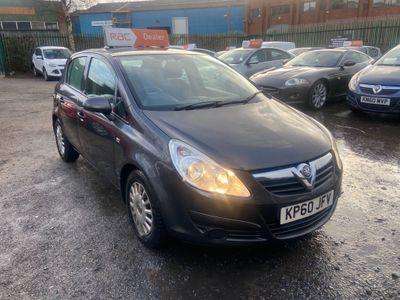 Vauxhall Corsa Hatchback 1.3 CDTi ecoFLEX 16v S 5dr