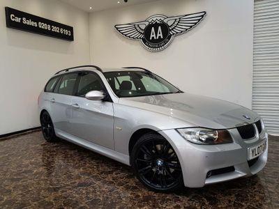 BMW 3 Series Estate 3.0 330i M Sport Touring 5dr