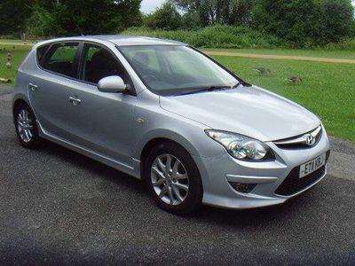 Hyundai i30 Hatchback 1.4 Comfort 5dr (ISG)