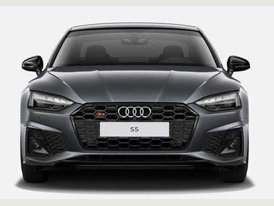 Audi S5 Coupe 3.0 TDI V6 Edition 1 Tiptronic quattro (s/s) 2dr