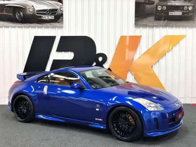 Nissan Fairlady Unlisted