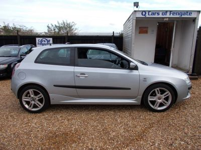 Fiat Stilo Hatchback 1.4 16v Active Sport 3dr