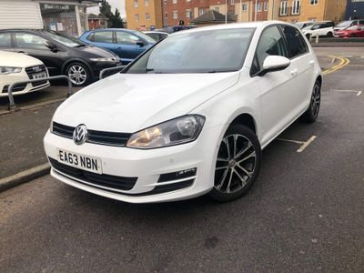 Volkswagen Golf Hatchback 1.4 TSI ACT GT 5dr