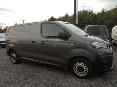 Peugeot Expert Panel Van 2.0 BlueHDi 1400 Professional Standard Panel Van SWB EU6 (s/s) 6dr