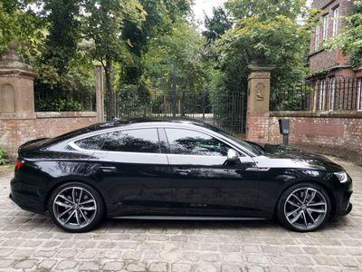 Audi S5 Hatchback 3.0 TFSI V6 Sportback Tiptronic quattro (s/s) 5dr
