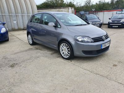 Volkswagen Golf Plus Hatchback 1.6 TDI S 5dr