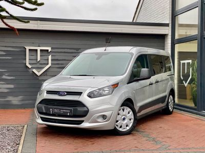 Ford Grand Tourneo Connect MPV 1.5 EcoBlue Zetec Auto (s/s) 5dr