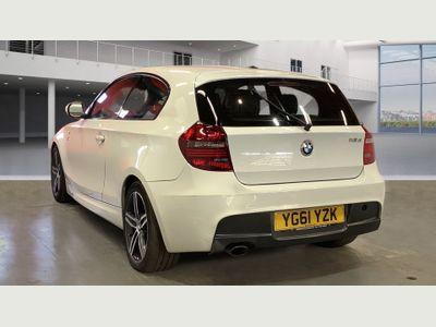 BMW 1 Series Hatchback 2.0 116d Performance Edition 3dr