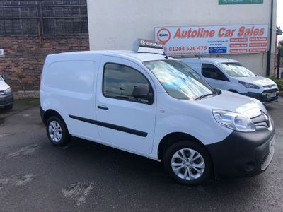 Renault Kangoo Panel Van 1.5 dCi ML19 75 Business Panel Van 5dr