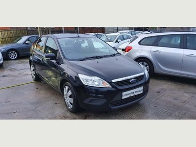 Ford Focus Hatchback 1.6 TDCi DPF Studio 5dr