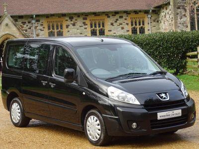 Peugeot Expert Tepee MPV 2.0 TD Leisure L1 5dr (8/9 seats)