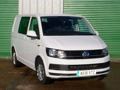Volkswagen Transporter Other 2.0 TDI T30 BlueMotion Tech Trendline Kombi FWD 5dr