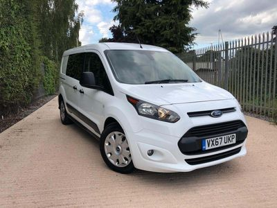 Ford Transit Connect Other 1.5 TDCi 230 Trend DCiV L2 6dr (5 Seat)