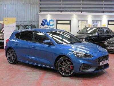 Ford Focus Hatchback 2.3T EcoBoost ST (s/s) 5dr