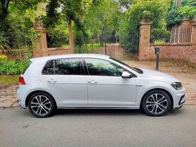 Volkswagen Golf Hatchback 1.5 TSI EVO R-Line (s/s) 5dr
