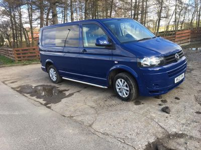 Volkswagen Transporter Other 2.0 TDI T30 Window Van 4dr (SWB)