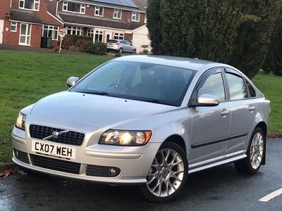 Volvo S40 Saloon 2.0 Sport 4dr