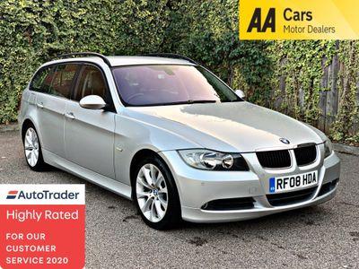 BMW 3 Series Estate 2.0 320i Edition SE Touring 5dr