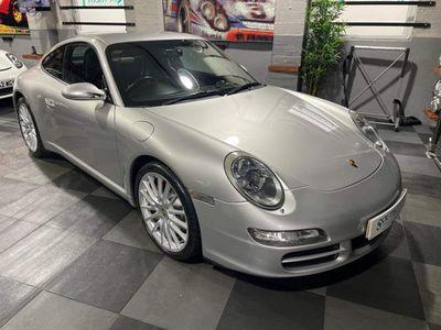 Porsche 911 Coupe 3.6 997 Carrera 2dr