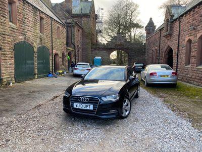 Audi A3 Hatchback 1.4 TFSI Sport 3dr