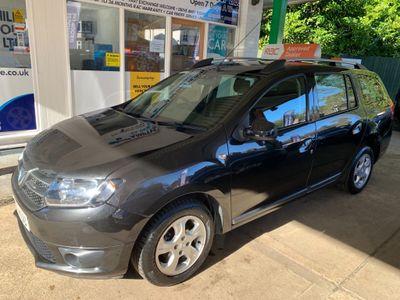 Dacia Logan MCV Estate 0.9 TCe Laureate (s/s) 5dr