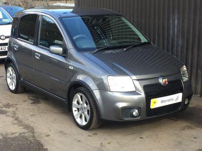 Fiat Panda Hatchback 1.4 16v 100HP 5dr