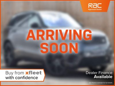 Land Rover Range Rover Velar SUV 2.0 D180 S Auto 4WD (s/s) 5dr