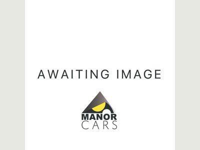 SKODA Octavia Hatchback 2.0 TFSI vRS 5dr
