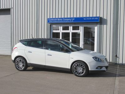 Chrysler Delta Hatchback 1.4 S 5dr