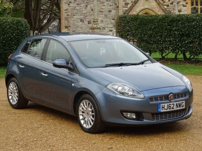 Fiat Bravo Hatchback 1.6 Eco Multijet 16v Dynamic 5dr