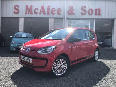 Volkswagen up! Hatchback 1.0 Look up! 5dr