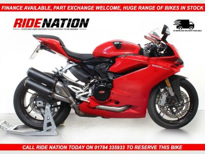 Ducati 959 Panigale Super Sports 960 Panigale ABS