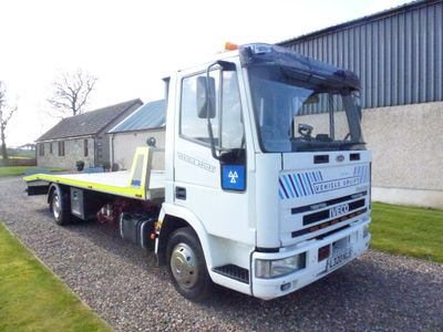 Iveco Cargo Unlisted