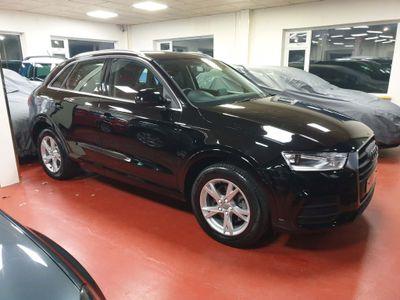 Audi Q3 SUV 2.0 TDI SE (s/s) 5dr
