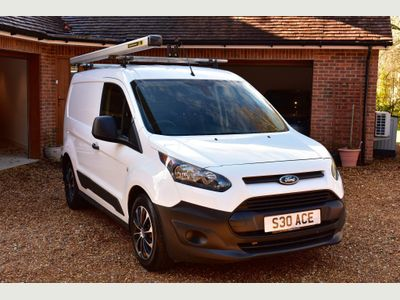 Ford Transit Connect Panel Van 1.5 TDCi 200 ECOnetic L1 5dr