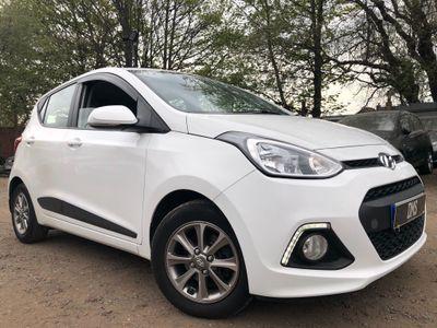 Hyundai i10 Hatchback 1.2 Premium 5dr