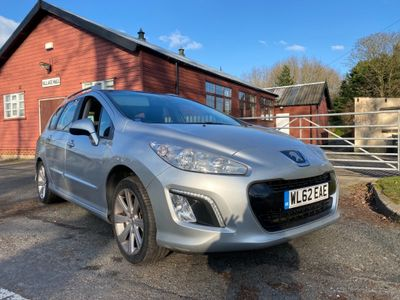 Peugeot 308 SW Estate 1.6 VTi Active 5dr