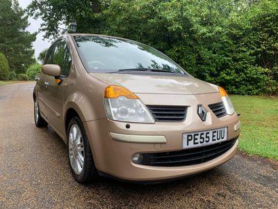 Renault Modus Hatchback 1.4 16v Initiale 5dr