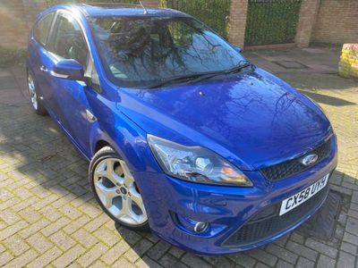 Ford Focus Hatchback 2.5 SIV ST-3 3dr