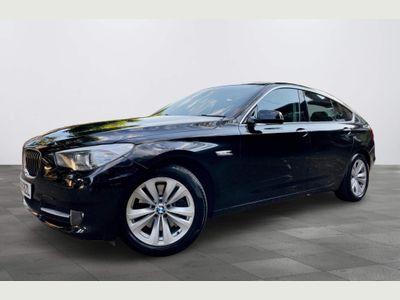 BMW 5 Series Gran Turismo Hatchback 3.0 530d SE GT Auto 5dr