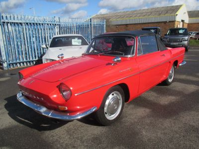 Renault Caravelle Convertible