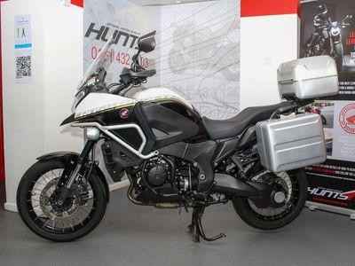 Honda VFR1200X Crosstourer Sports Tourer 1200 XA Highlander-T