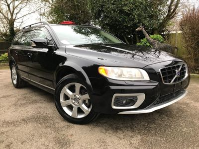Volvo XC70 Estate 3.2 SE Lux Geartronic 5dr