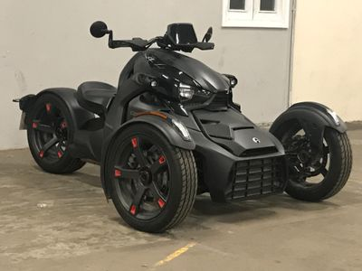 Can-Am Ryker Three Wheeler 600